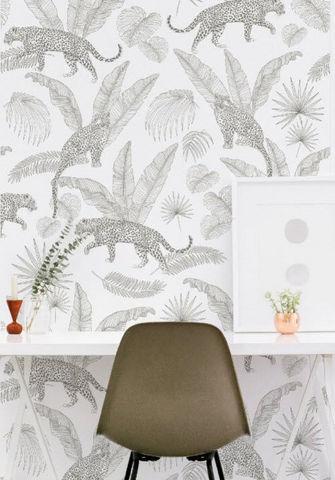 ISIDORE LEROY - Papier peint-ISIDORE LEROY-Bao