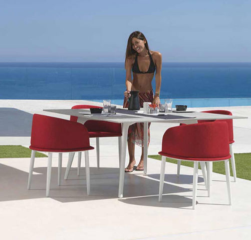 ITALY DREAM DESIGN - Fauteuil de jardin-ITALY DREAM DESIGN-Clariss---