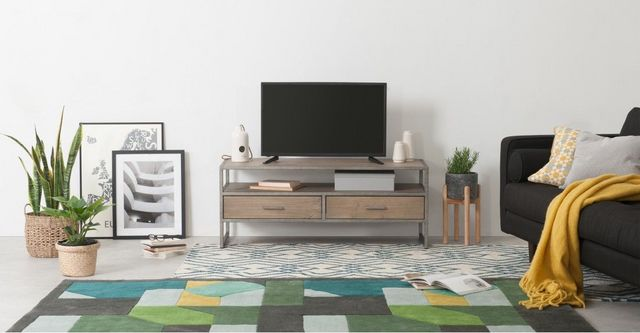 MADE - Meuble tv hi fi-MADE