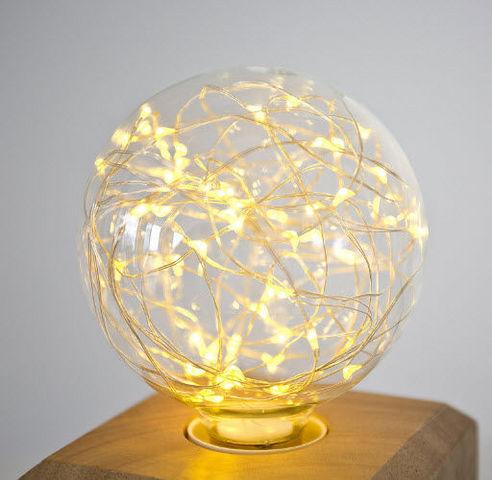 NEXEL EDITION - Ampoule LED-NEXEL EDITION--Fantaisie Globe