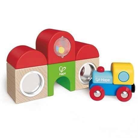 HAPE - Train miniature-HAPE