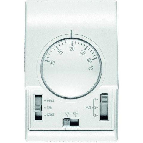FLOWAIR - Thermostat programmable-FLOWAIR