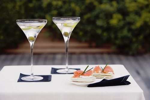 MY drap - Serviette de cocktail-MY drap