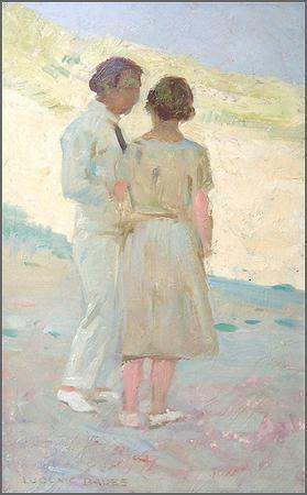 Boon Gallery - Huile sur toile et huile sur panneau-Boon Gallery