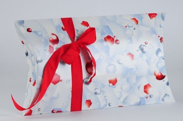 Versel - Sac d'emballage-Versel-berlingot personnalisé