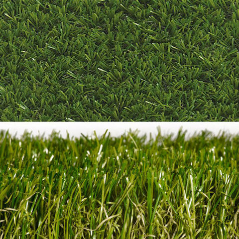 FUNGRASS - Gazon synthétique-FUNGRASS-Fun Grass Luxury - bobineau 1m x 4m