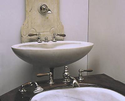 Volevatch - Mélangeur bain 3 trous-Volevatch-Carpe