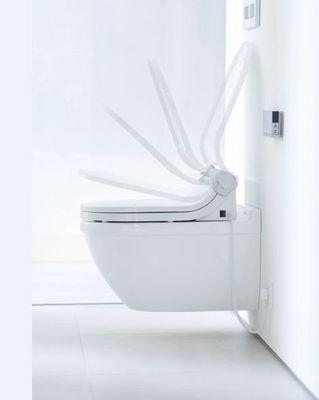 Duravit - WC japonais-Duravit-SensoWash