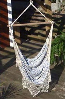 Hamac Tropical Influences - Hamac chaise-Hamac Tropical Influences-Jaguarzinha