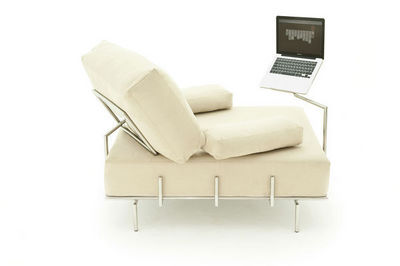 FRED SEATING DESIGN - Fauteuil d'angle-FRED SEATING DESIGN-FRED