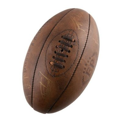 Eden Park - Ballon de rugby-Eden Park