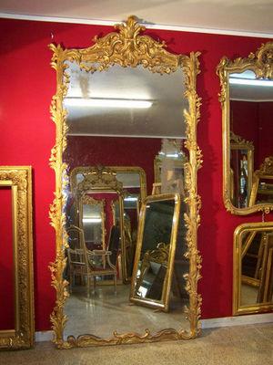 L'Atelier de la dorure - Miroir-L'Atelier de la dorure