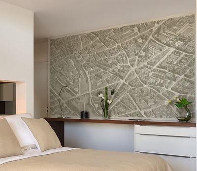PAPIERS DE PARIS - Papier peint panoramique-PAPIERS DE PARIS