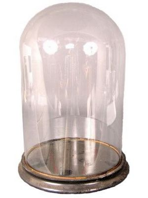 1001 PENDULES - Globe de verre-1001 PENDULES