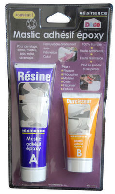RESINENCE - Mastic adhesif Epoxy-RESINENCE