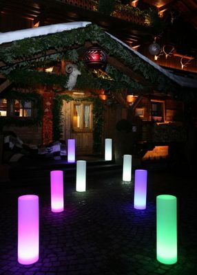Smart & Green - Lampe de jardin-Smart & Green-Tower