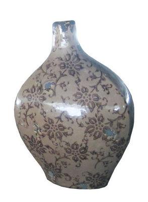 HERITAGE ARTISANAT - Vase décoratif-HERITAGE ARTISANAT-Oveo