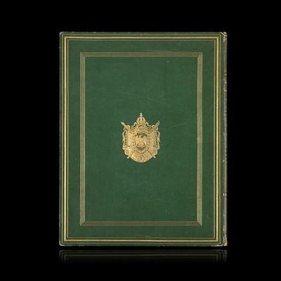 Expertissim - Livre ancien-Expertissim-[NAPOLÉON III]. Relation générale des cérémonies r
