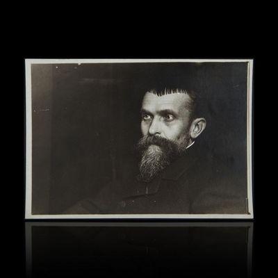 Expertissim - Photographie-Expertissim-DOUMIC René (1860-1937). Photographie par la Maiso