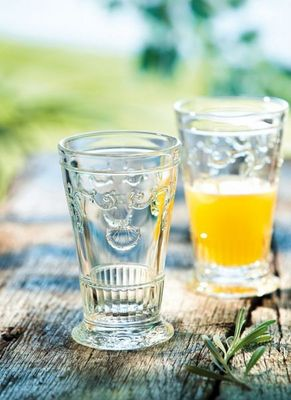 La Rochere - Verre à orangeade-La Rochere-Long drink Versailles