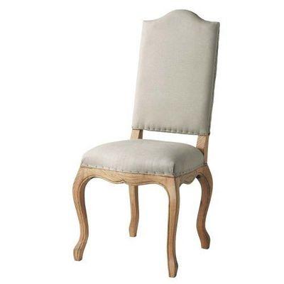 Maisons du monde - Chaise-Maisons du monde-Chaise Atelier