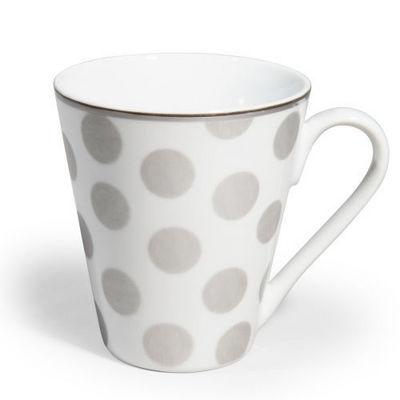 Maisons du monde - Mug-Maisons du monde-Mug Mixed pois