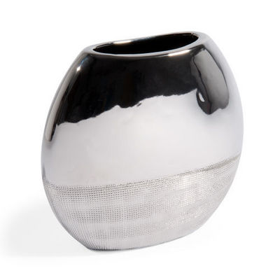 Maisons du monde - Vase à fleurs-Maisons du monde-Vase Eclipse