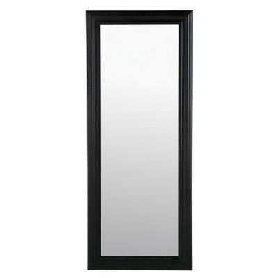 Maisons du monde - Miroir-Maisons du monde-Miroir Napoli noir 59x145