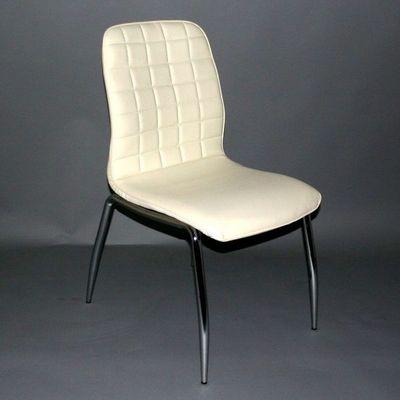CLEAR SEAT - Chaise de restaurant-CLEAR SEAT-Chaises Blanc Cassé Grazia lot de 4