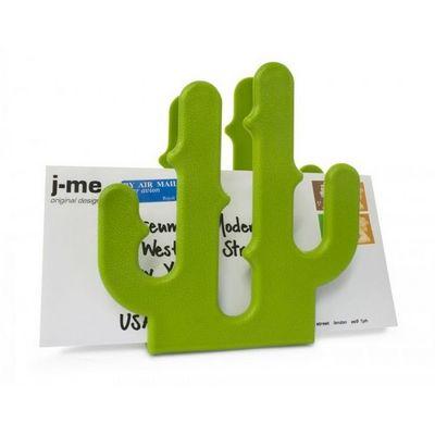 Manta Design - Trieur à courrier-Manta Design-Porte-lettres Green cactus