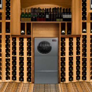 FONDIS�-ETRE DIFFERENT - Climatiseur de cave � vin-FONDIS�-ETRE DIFFERENT-Wine IN50+