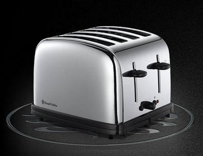 RUSSEL HOBBS - Toaster-RUSSEL HOBBS