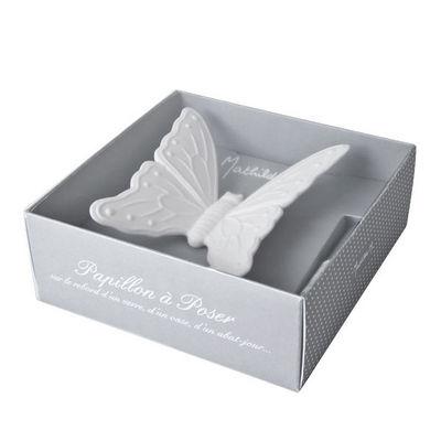Mathilde M - Décoration de table-Mathilde M-Grand papillon, parfum Voltige