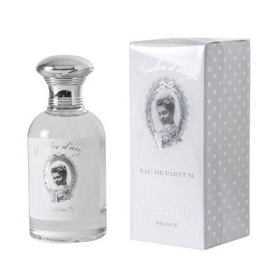 Mathilde M - Parfum d'intérieur-Mathilde M-Eau de parfum Poudre d'Ange 50 ml