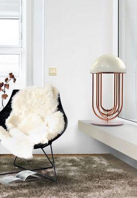 DELIGHTFULL - Lampe de bureau-DELIGHTFULL-Turner