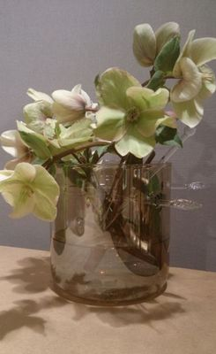 CASARIALTO MILANO - Vase à fleurs-CASARIALTO MILANO-C52