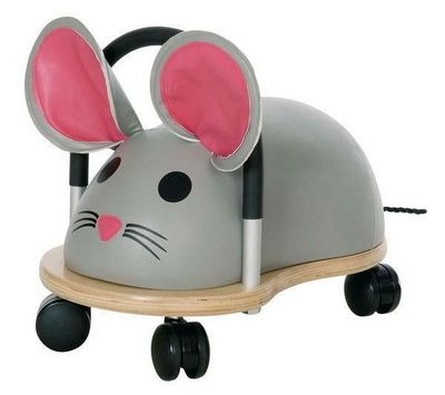 WHEELY BUG - Trotteur-WHEELY BUG-Porteur Wheely Bug Souris - petit modle