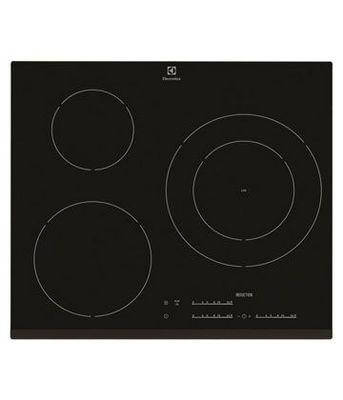 Electrolux - Table de cuisson induction-Electrolux-Table de cuisson induction EHM6532FOK