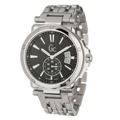 GUESS - Montre-GUESS-GUESS COLLECTION Montre Homme 1