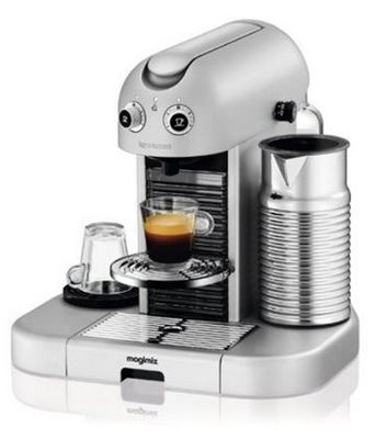 Magimix - Machine Expresso-Magimix-Nespresso 11335