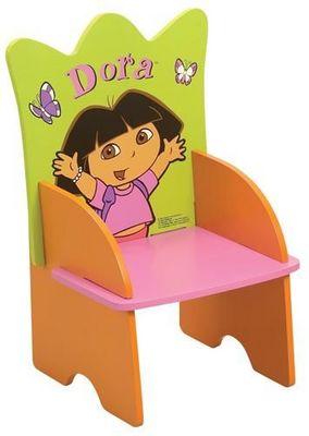DORA - Fauteuil Enfant-DORA-Fauteuil dora