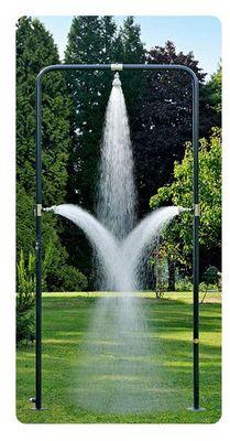 Douches de jardin - Douche d'extérieur-Douches de jardin-Bridge
