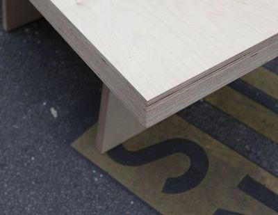 MALHERBE EDITION - Table bureau-MALHERBE EDITION-Table TR 1