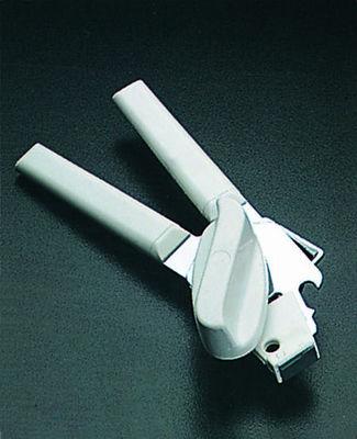 WHITE LABEL - Ouvre-boîte-WHITE LABEL-Ouvre-boîte décapsuleur magnétique