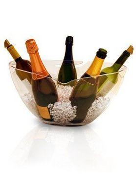 PULLTEX - Bol à champagne-PULLTEX