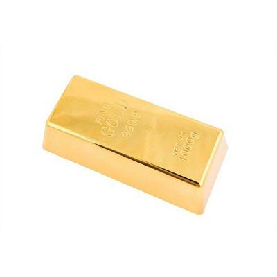 INVOTIS - Cale-porte-INVOTIS-Bloque porte lingot d'or