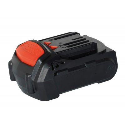 RIBITECH - Batterie de perceuse-RIBITECH-batterie Lithium 14.4 v pour perçeuse Rititech