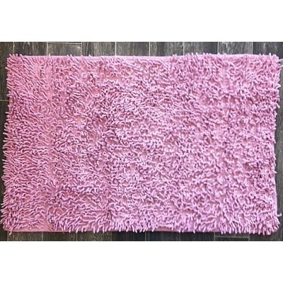 TODAY - Tapis de bain-TODAY-Tapis salle de bain à mèche lilas