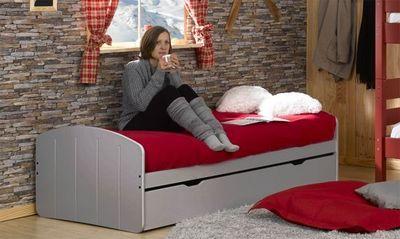 CDL Chambre-dressing-literie.com - Lits gigognes-CDL Chambre-dressing-literie.com-Lits Adultes Gigognes
