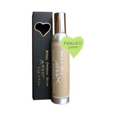 ATELIER CATHERINE MASSON - Parfum d'intérieur-ATELIER CATHERINE MASSON-Parfum d'ambiance - Cèdre Vanille - 100 ml - Atel